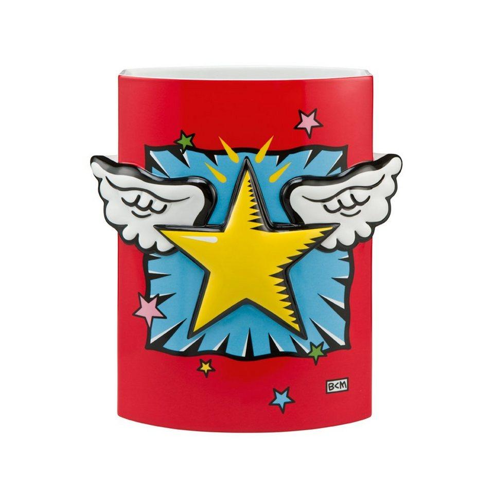 Goebel SuperStar! Vase »Artis Orbis« in Bunt