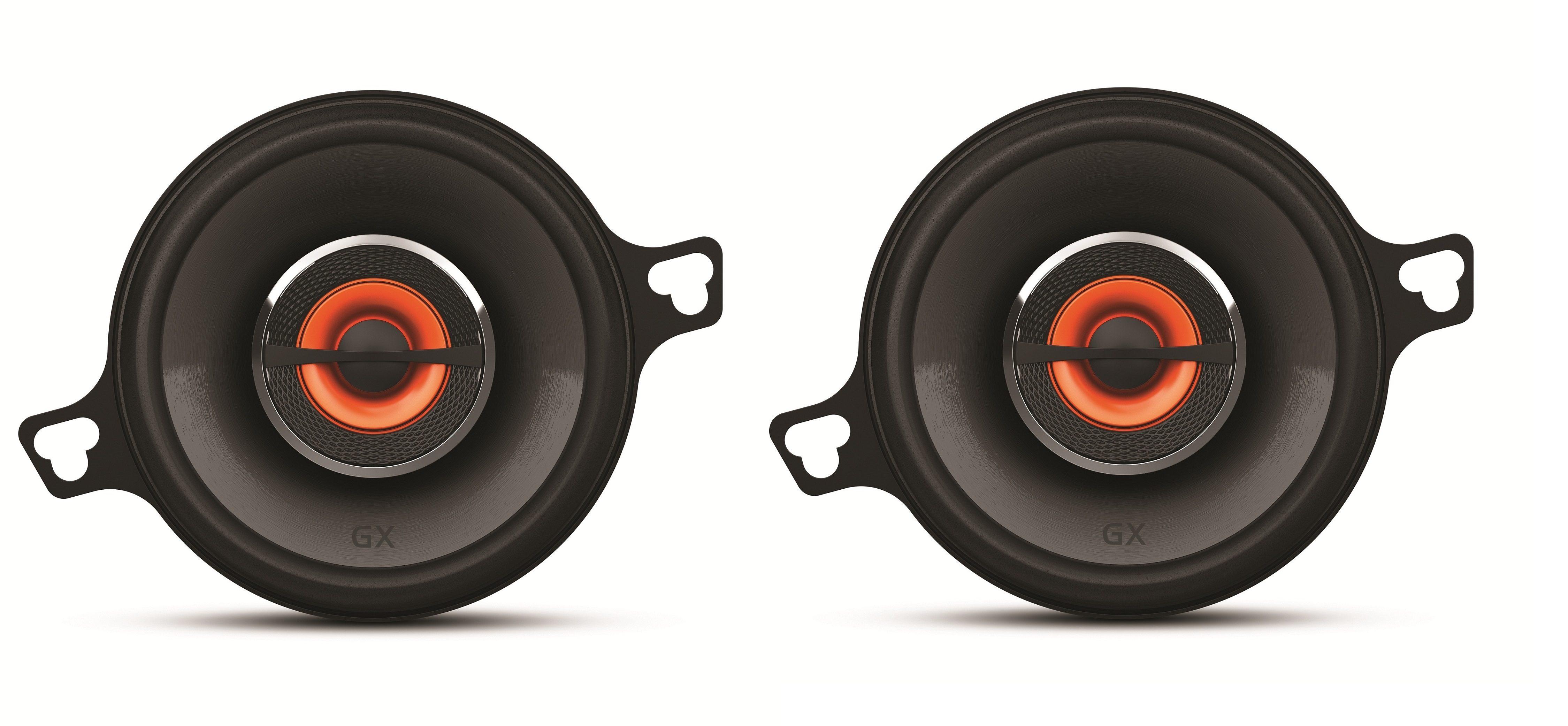 JBL 2-Wege Koaxial Autolautsprecher »GX 302«