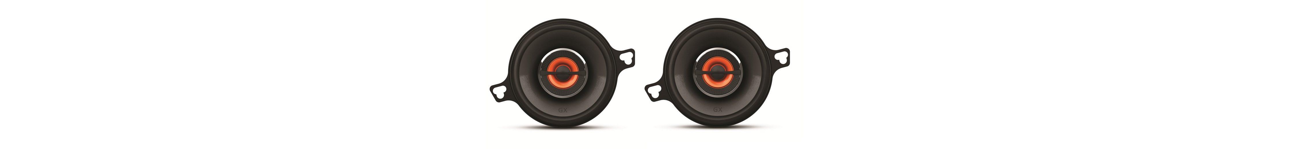 JBL 2-Wege Koaxial Autolautsprecher »GX 302 (Paar)«