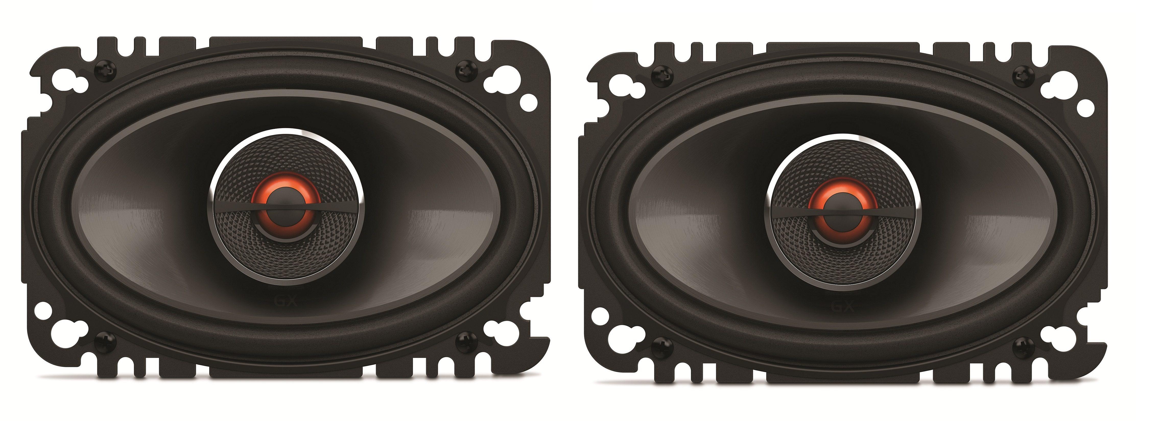 JBL 2-Wege Koaxial Autolautsprecher »GX 642«