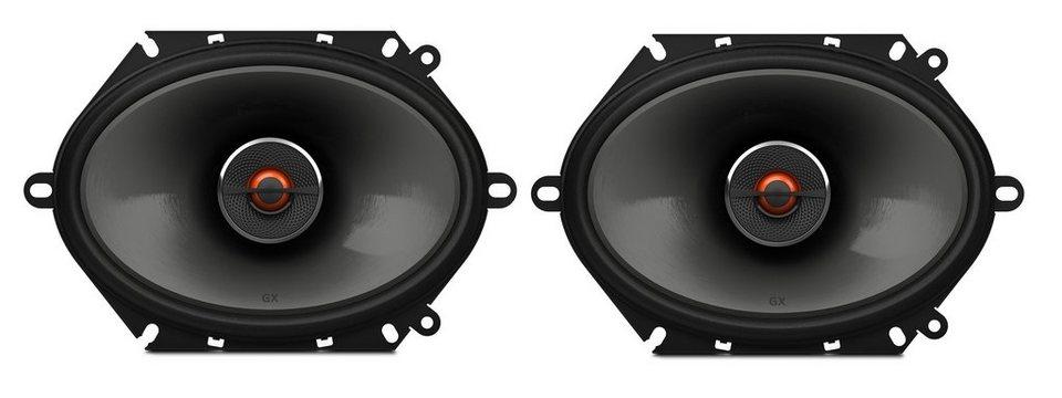 JBL 2-Wege Koaxial Autolautsprecher »GX 862 (Paar)«
