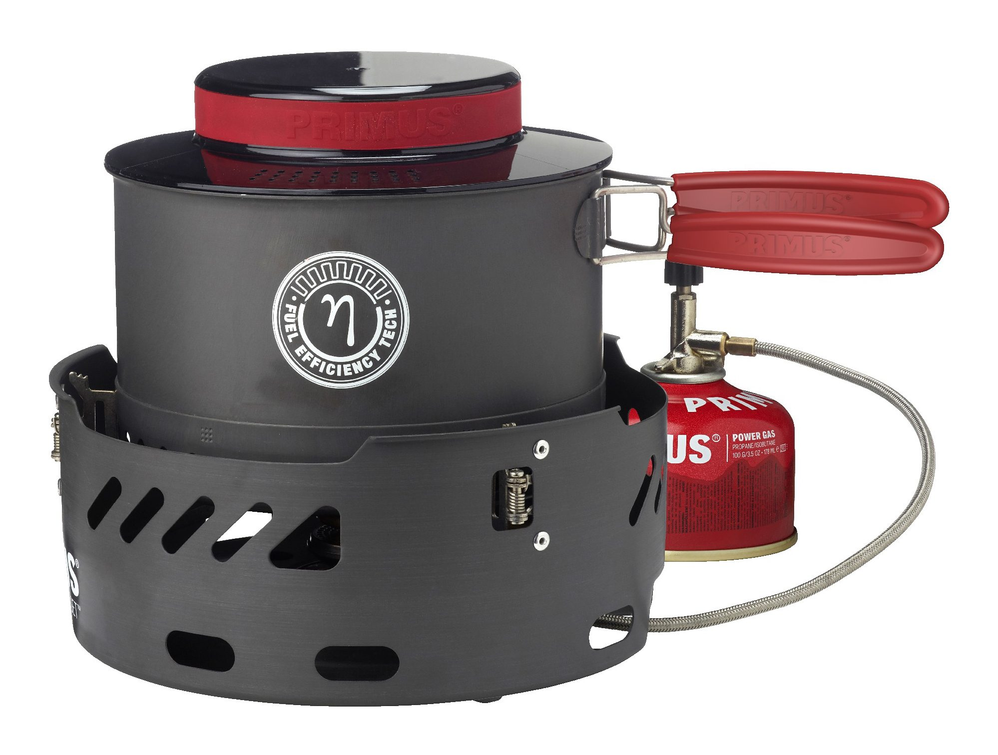 Primus Camping-Kocher »Power Stove Set«