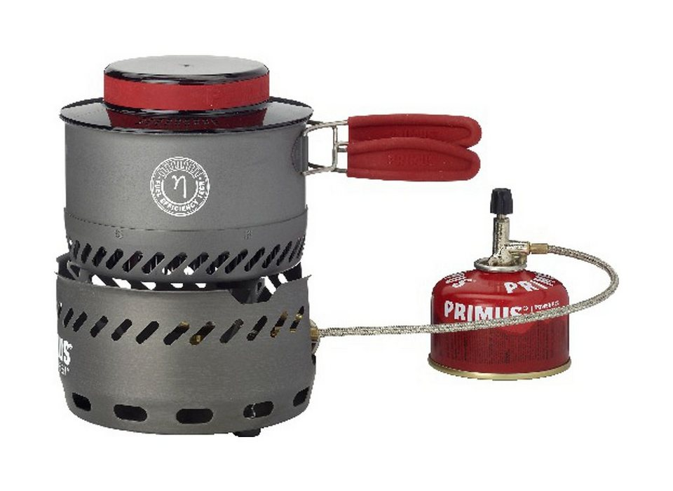Primus Camping-Kocher »Spider Stove Set« in grau
