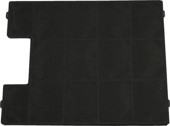 Amica Kohlefilter 17148, Zubehör für Amica Kopffreihaube KH 17118 Artikel-Nr. 314354, Passend für Kopffreihaube
