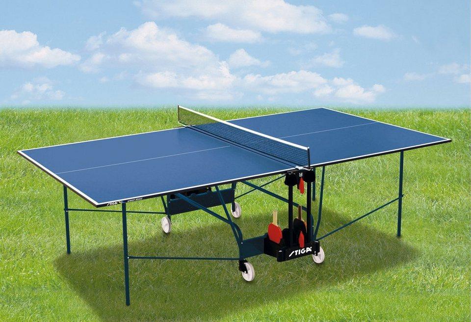 Tischtennisplatte »Winner Indoor« in blau