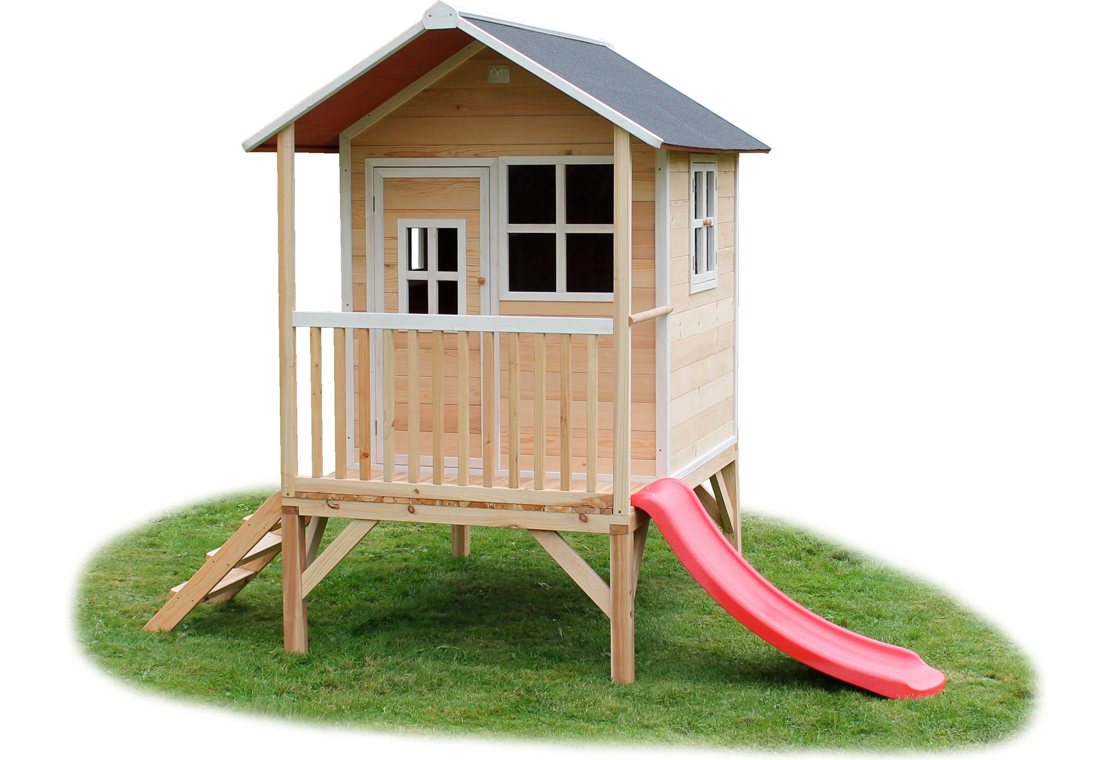 Spielhaus Mit Sommerküche : Spielhaus online kaufen kinder gartenhaus otto