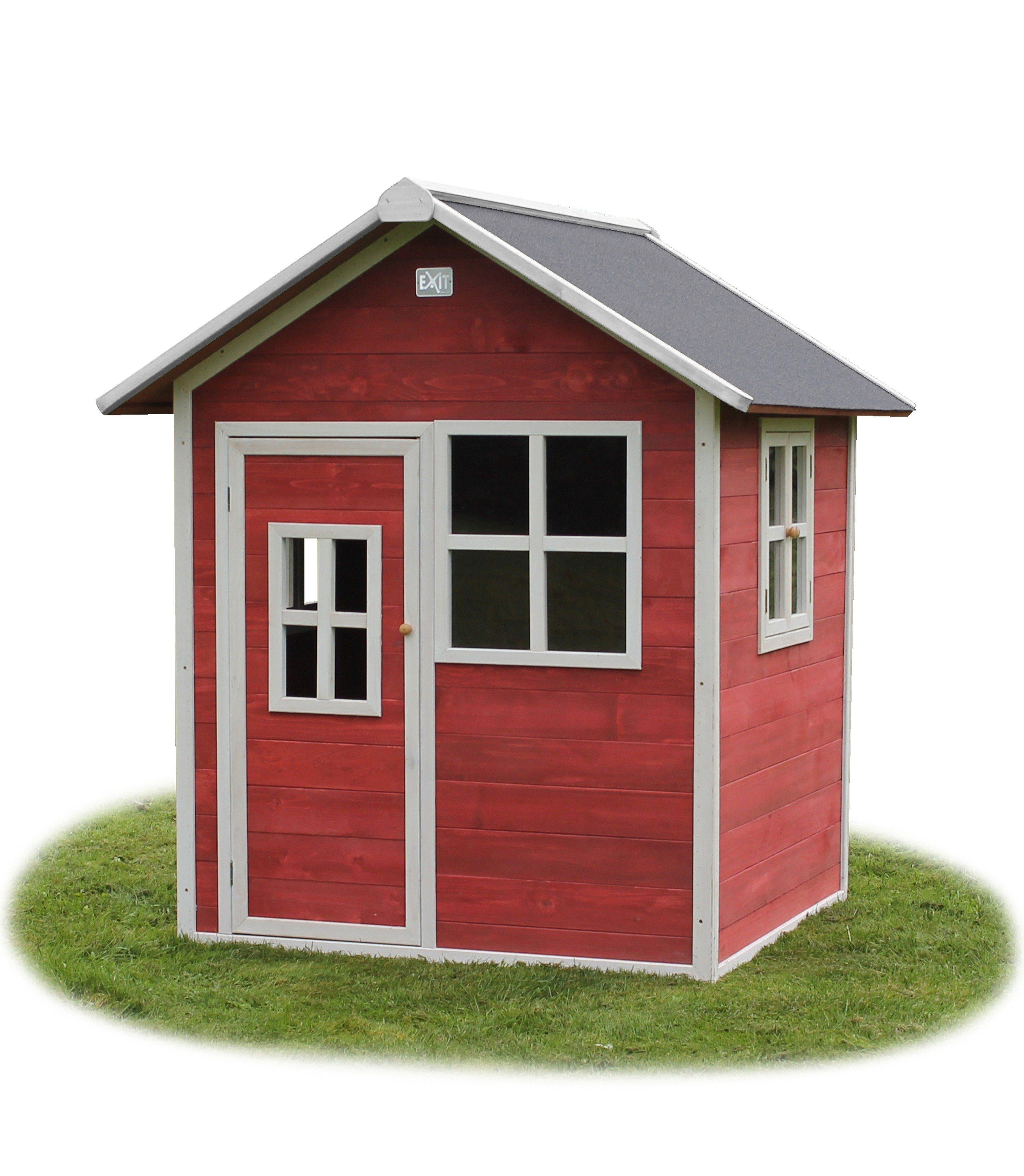 Spielhaus »Loft 100«