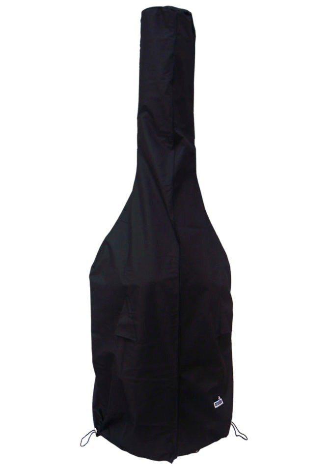 Schutzhülle , für Gartenkamin »Asado« in schwarz