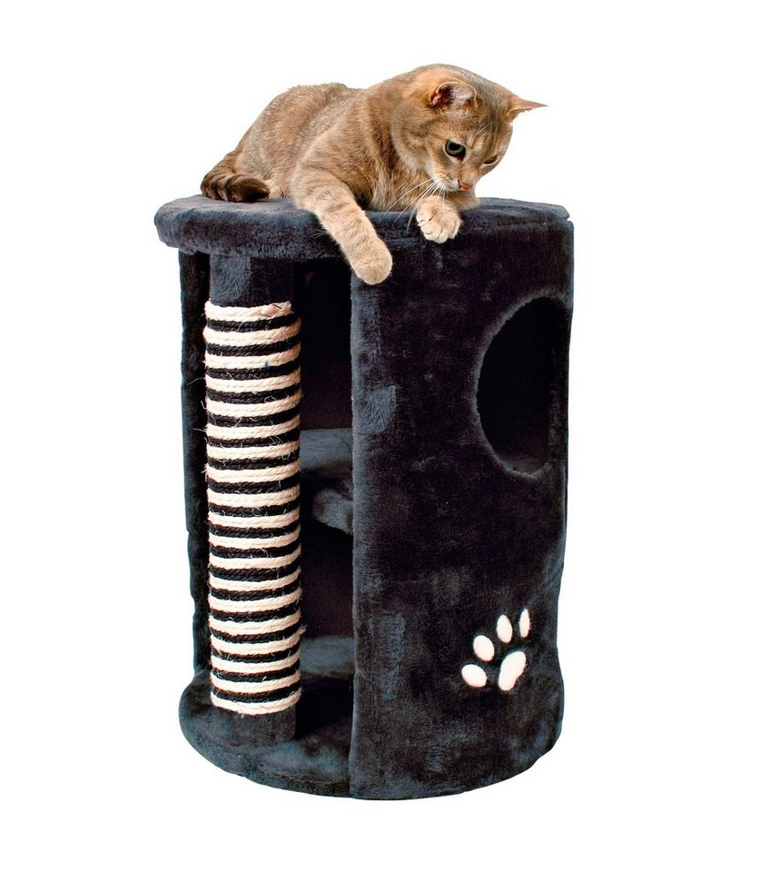 Kratzbaum »Cat Tower« in anthrazit