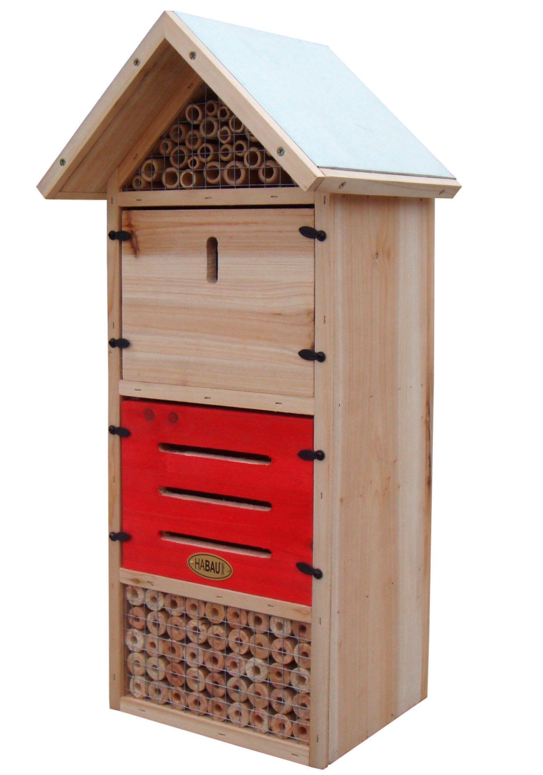 Insektenhotel »Kompakt«