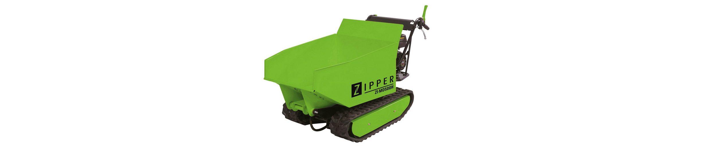 Raupendumper »ZI-MD500H«