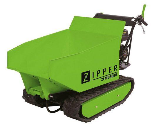 ZIPPER Dumper »ZI-MD500H«