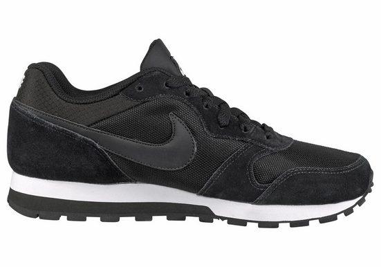 Wmns« Nike Sportswear Sneaker »md Runner 2 qwAwT7UI