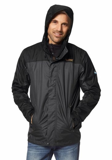 Polarino 3-in-1 Function Jacket