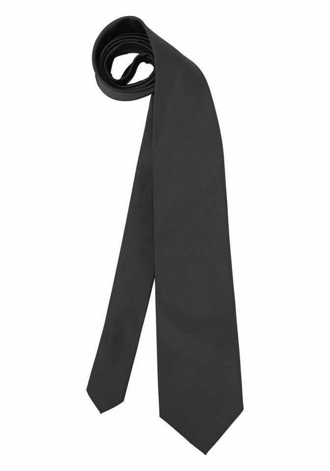 Studio Coletti Krawatte in schwarz