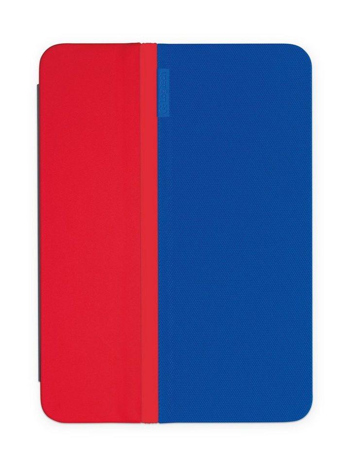 Logitech iPad Zubehör »AnyAngle™ iPad Air 2 blau/rot - 939-001141«