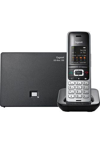GIGASET »S850 A« Bevielis DECT-Telefon (Mobilt...