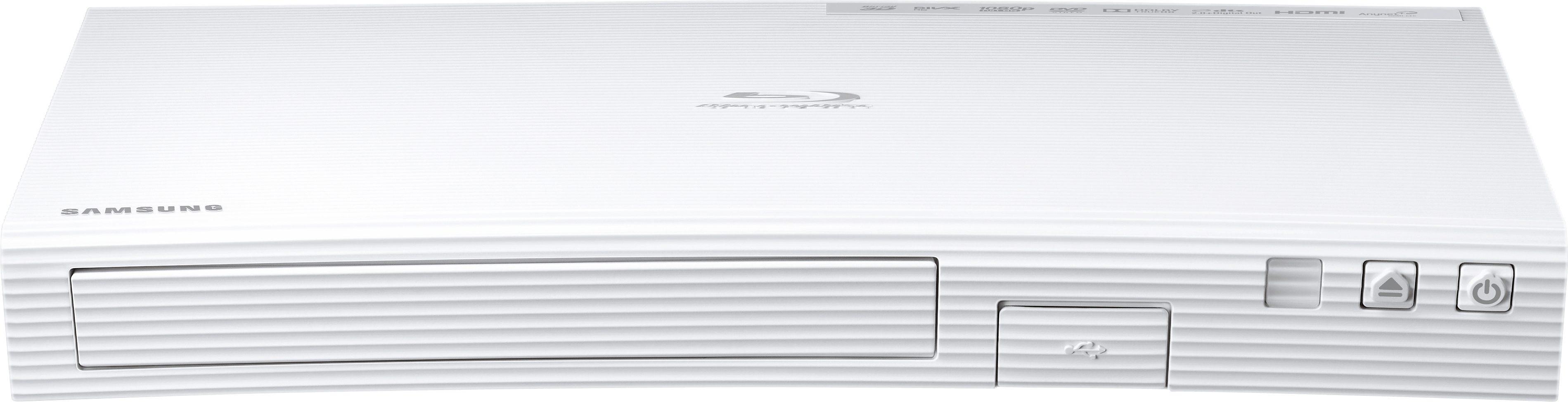 Samsung BD-J5500E 3D Blu-ray-Player 3D-fähig