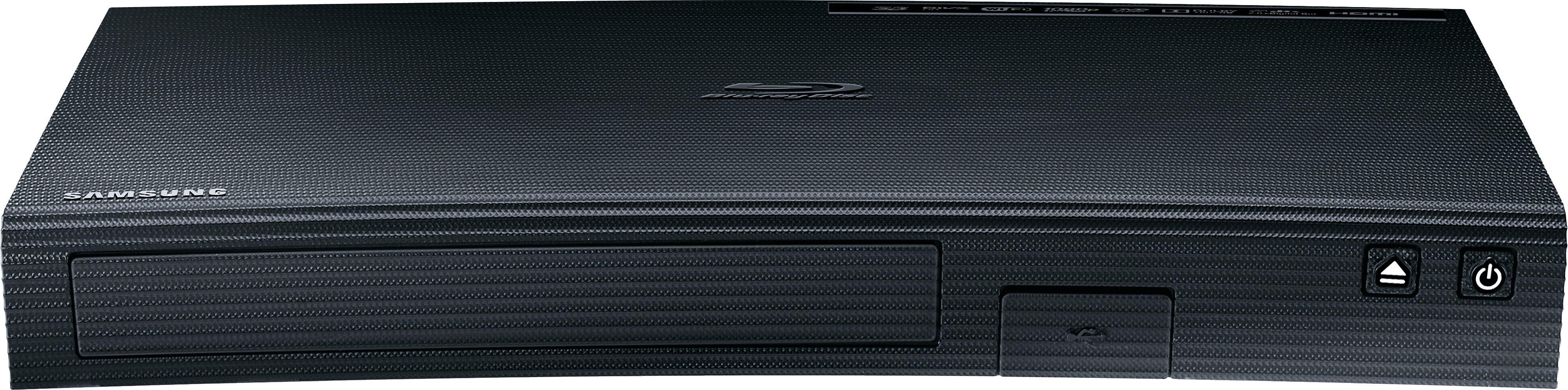 Samsung BD-J5900 3D Blu-ray-Player 3D-fähig WLAN