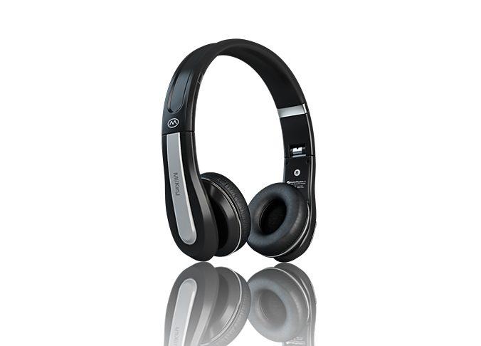 MiiKey Bluetooth Stereo Kopfhörer »Rhythm Pro«