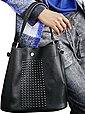 Heine Tasche mit herausnehmbarer Innentasche, Bild 2