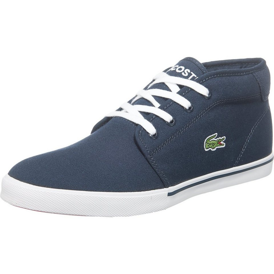LACOSTE Ampthill Lcr2 Sneakers in dunkelblau