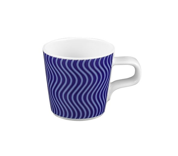 Seltmann Weiden Espressotasse »No Limits Blue-Motion«