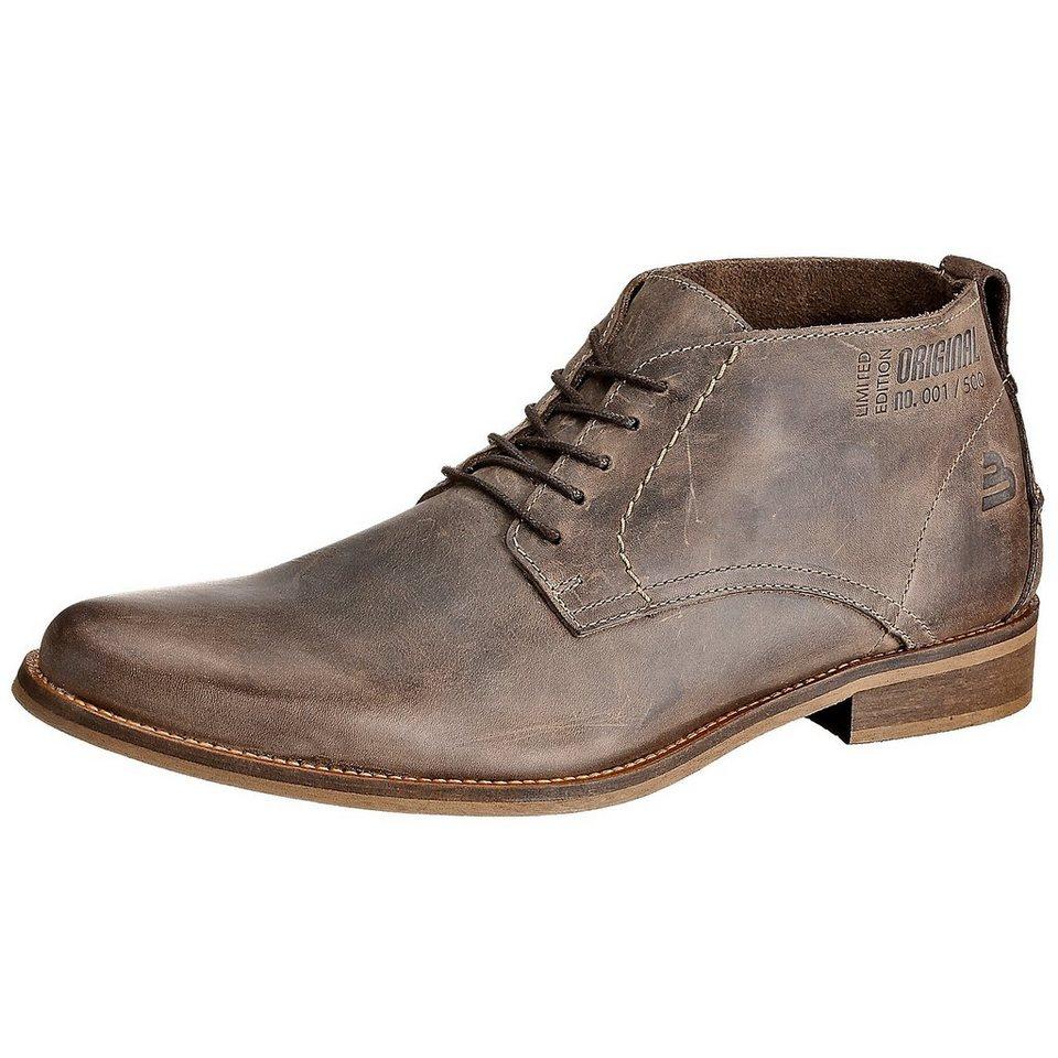 BULLBOXER Freizeit Schuhe in braun