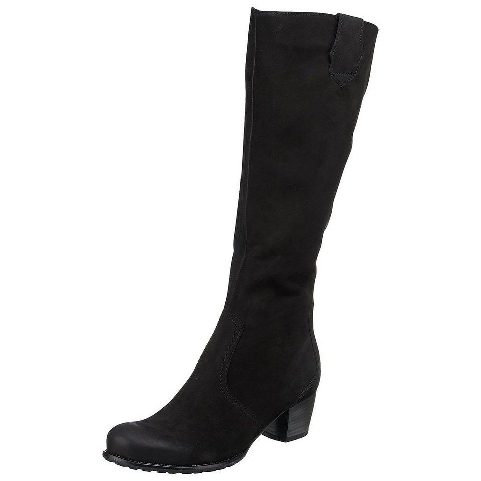 ara Florenz Stiefel in schwarz