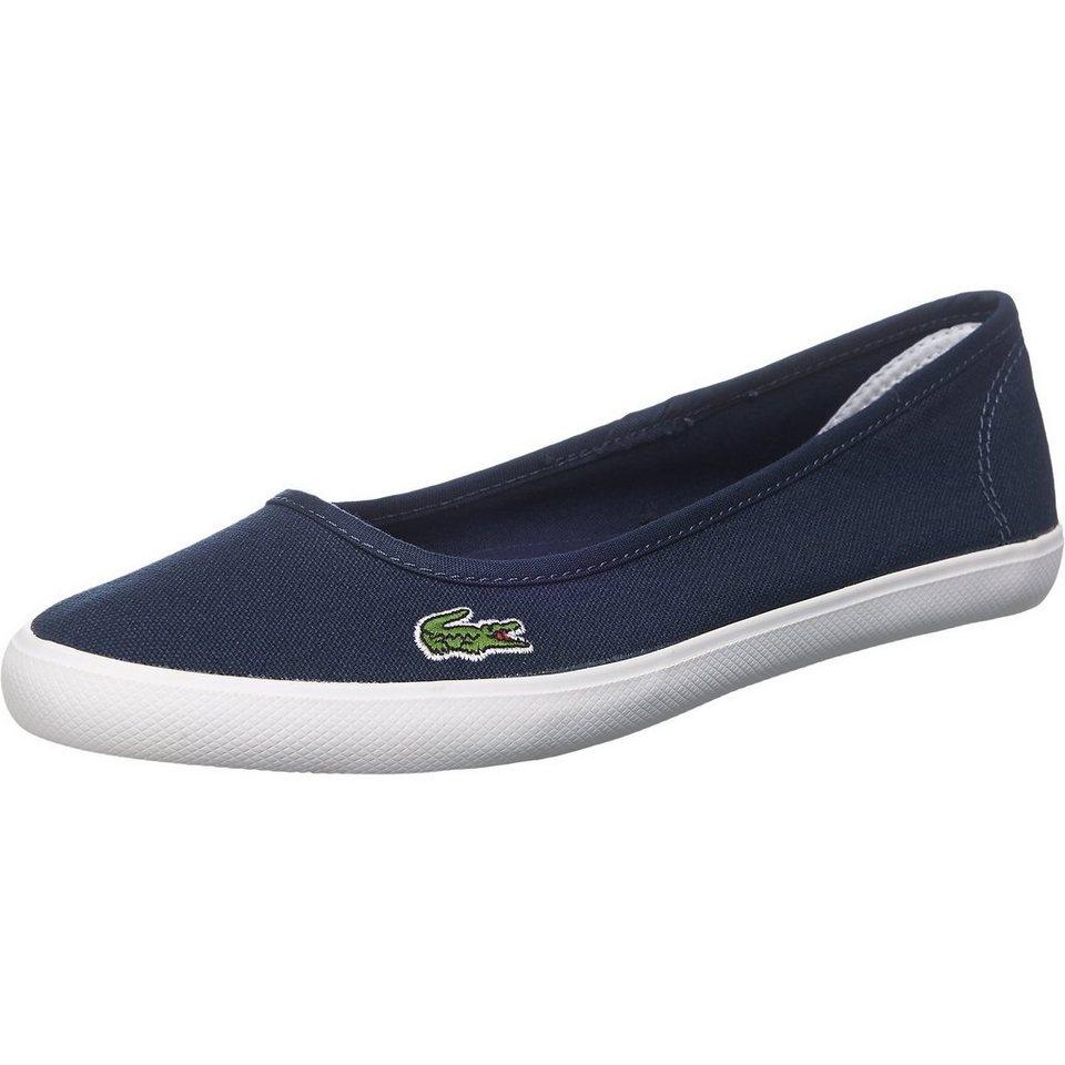 LACOSTE Marthe Sneakers in dunkelblau