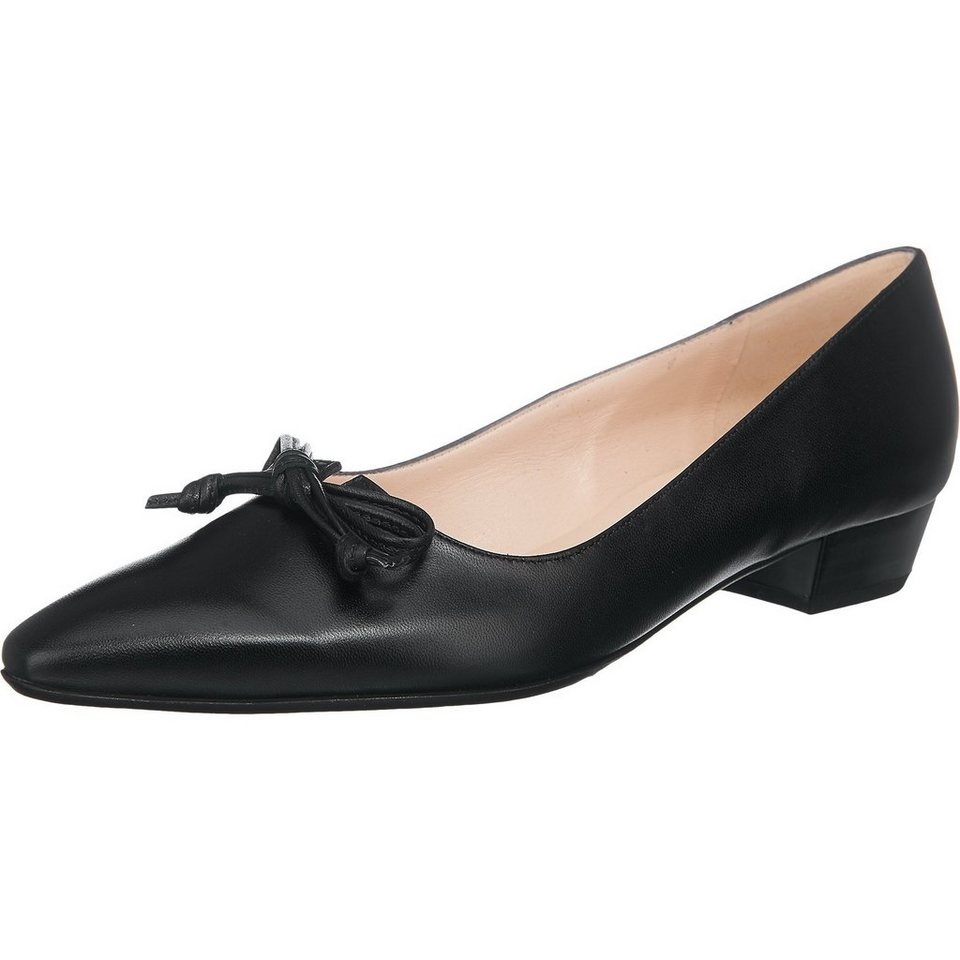 PETER KAISER Lizzy Pumps in schwarz