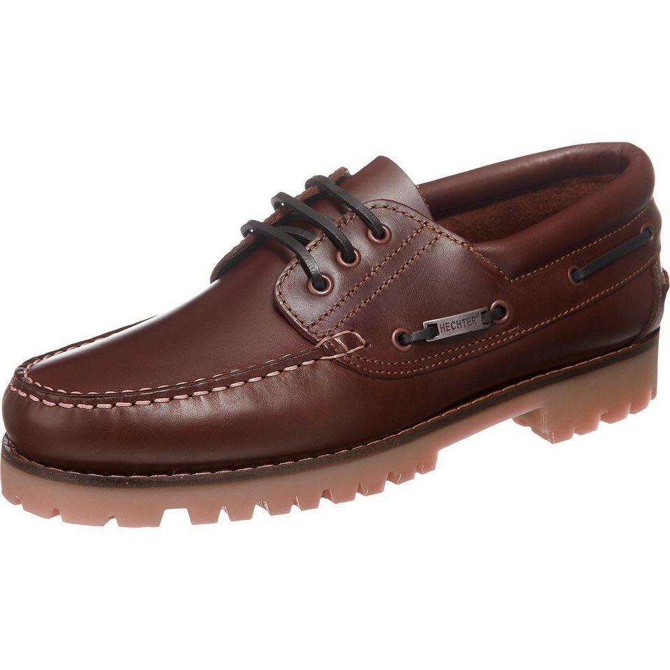 DANIEL HECHTER Freizeit Schuhe in braun