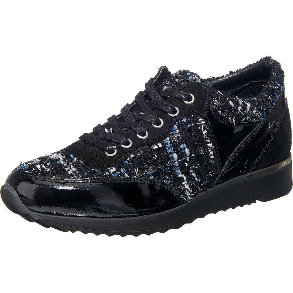 SPM Samoa Sneakers in schwarz