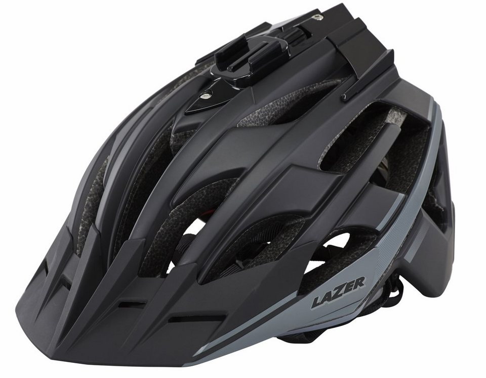 Lazer Fahrradhelm »Oasiz Helm« in schwarz