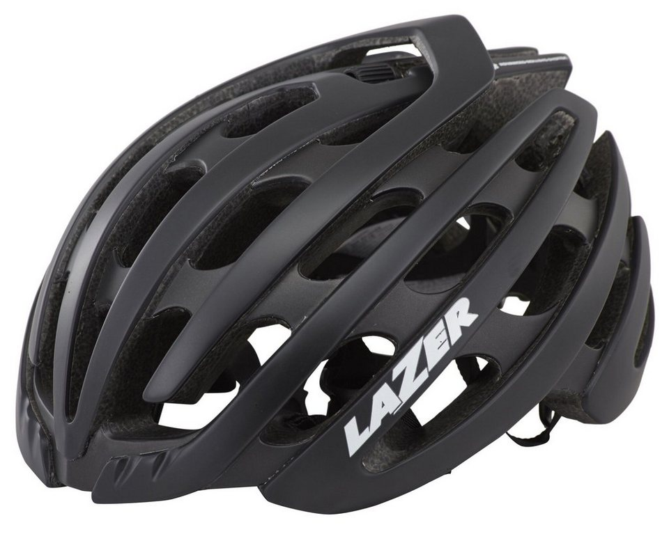 Lazer Fahrradhelm »Z1 Helm« in schwarz