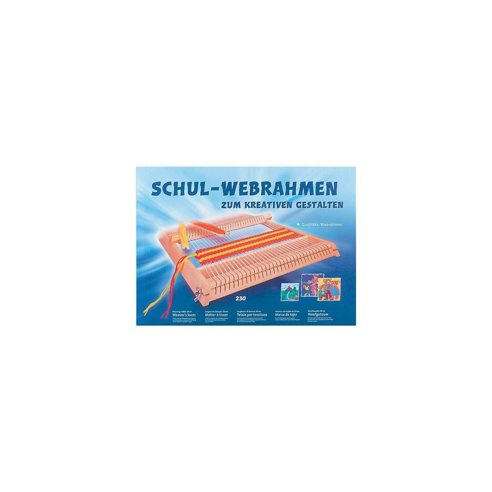Webrahmen, ca 30 cm