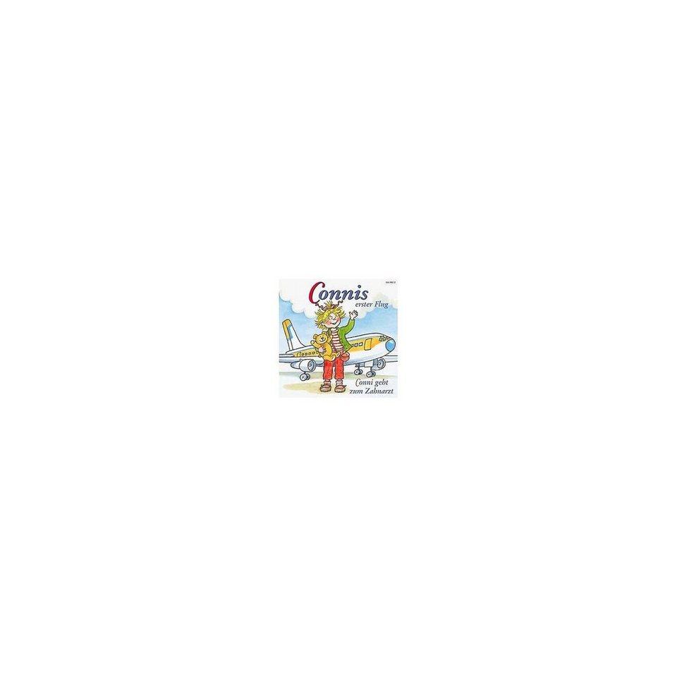 Universal Music GmbH CD Conni 05 (erster Flug / geht zum Zahnarzt)
