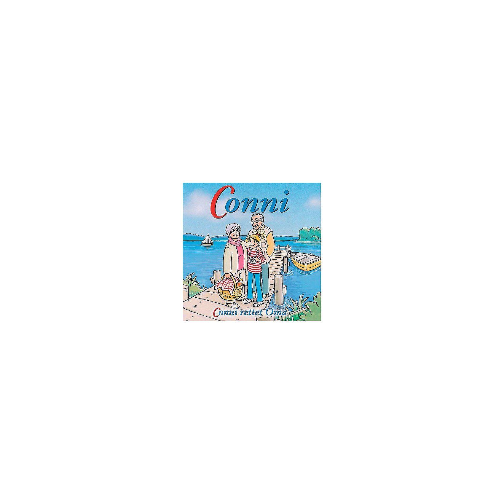 Universal CD Conni (Conni rettet Oma)