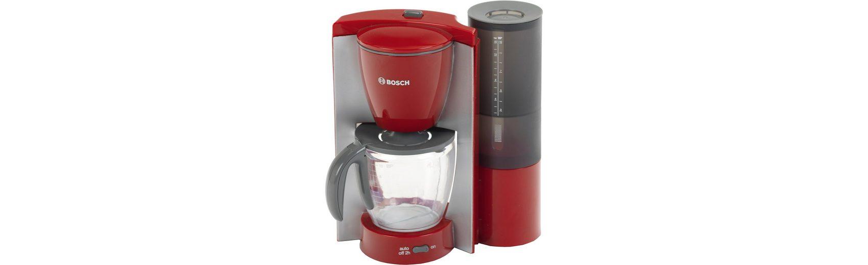 Klein BOSCH Kaffeemaschine