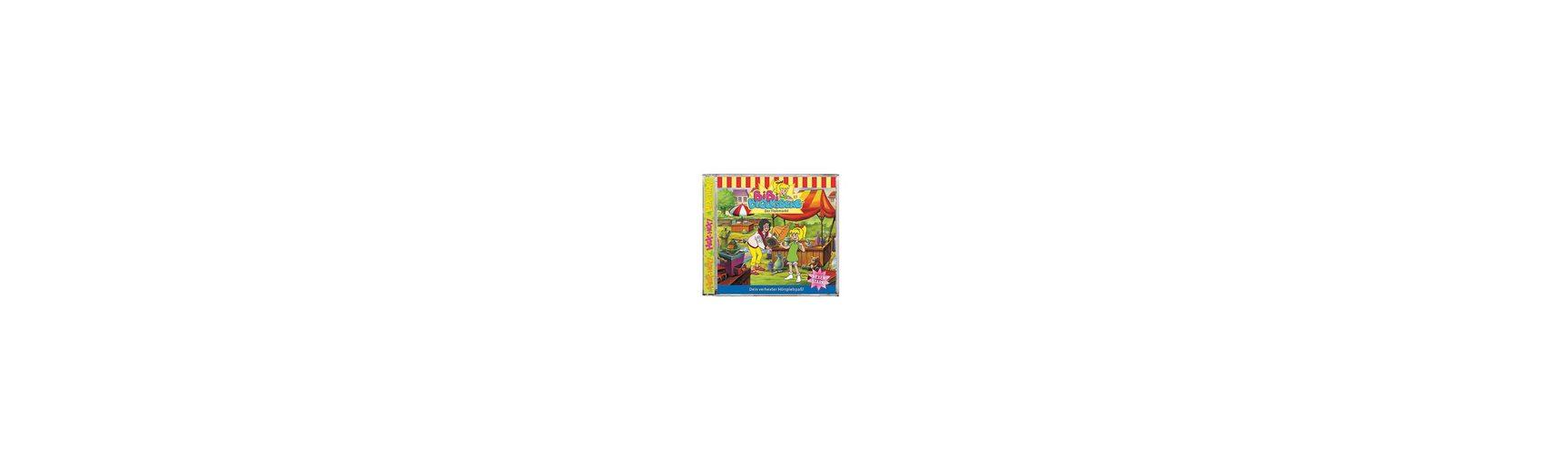 Kiddinx CD Bibi Blocksberg 37 (Der Flohmarkt)