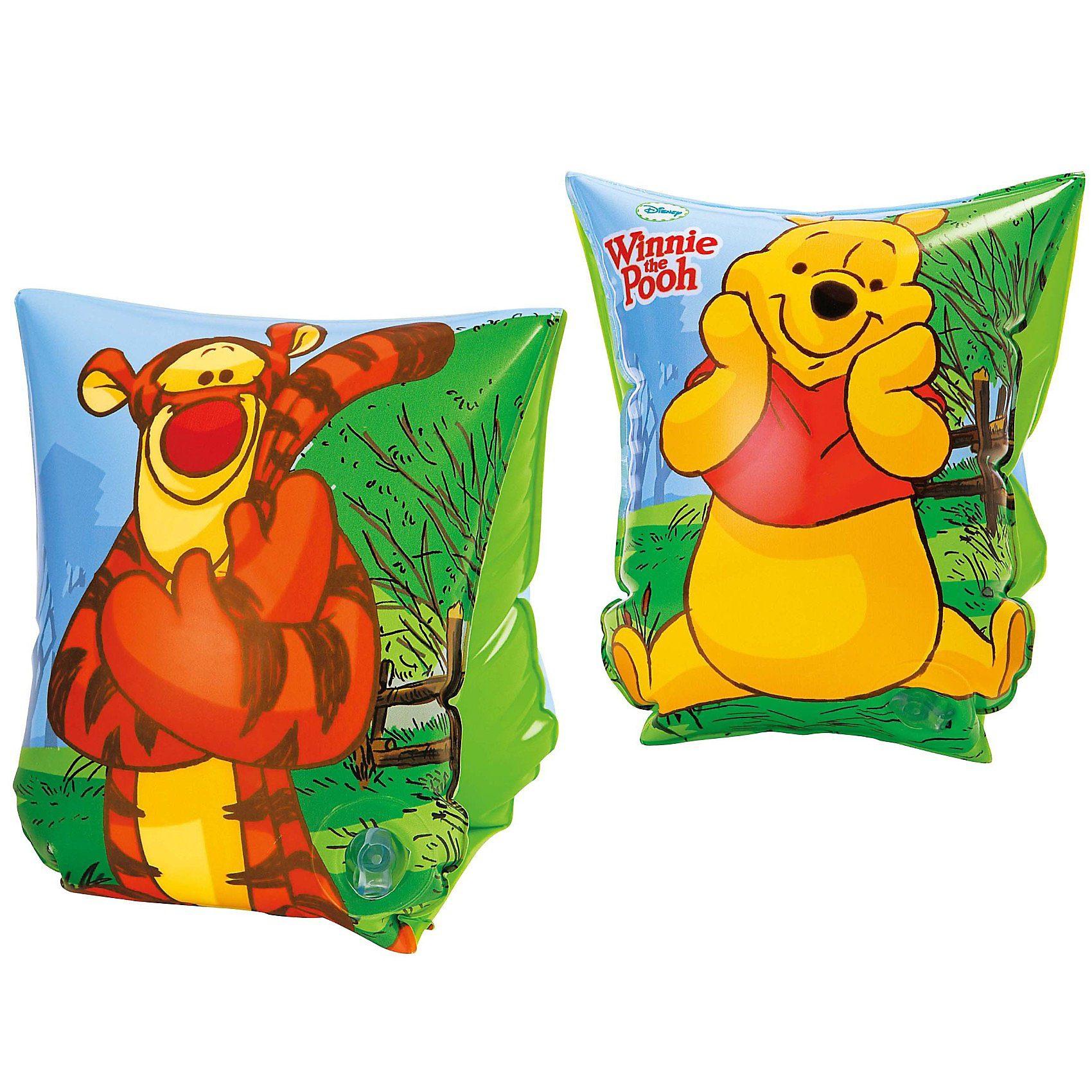 Intex Winnie the Pooh Schwimmhilfe