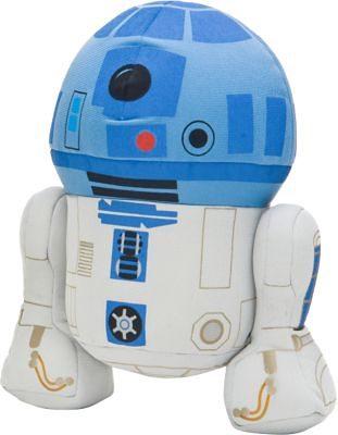 JOY TOY Star Wars R2D2 Plüsch, 23 cm