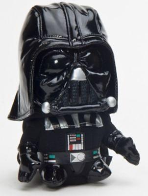 joy toy star wars darth vader pl sch 20 cm kaufen otto. Black Bedroom Furniture Sets. Home Design Ideas