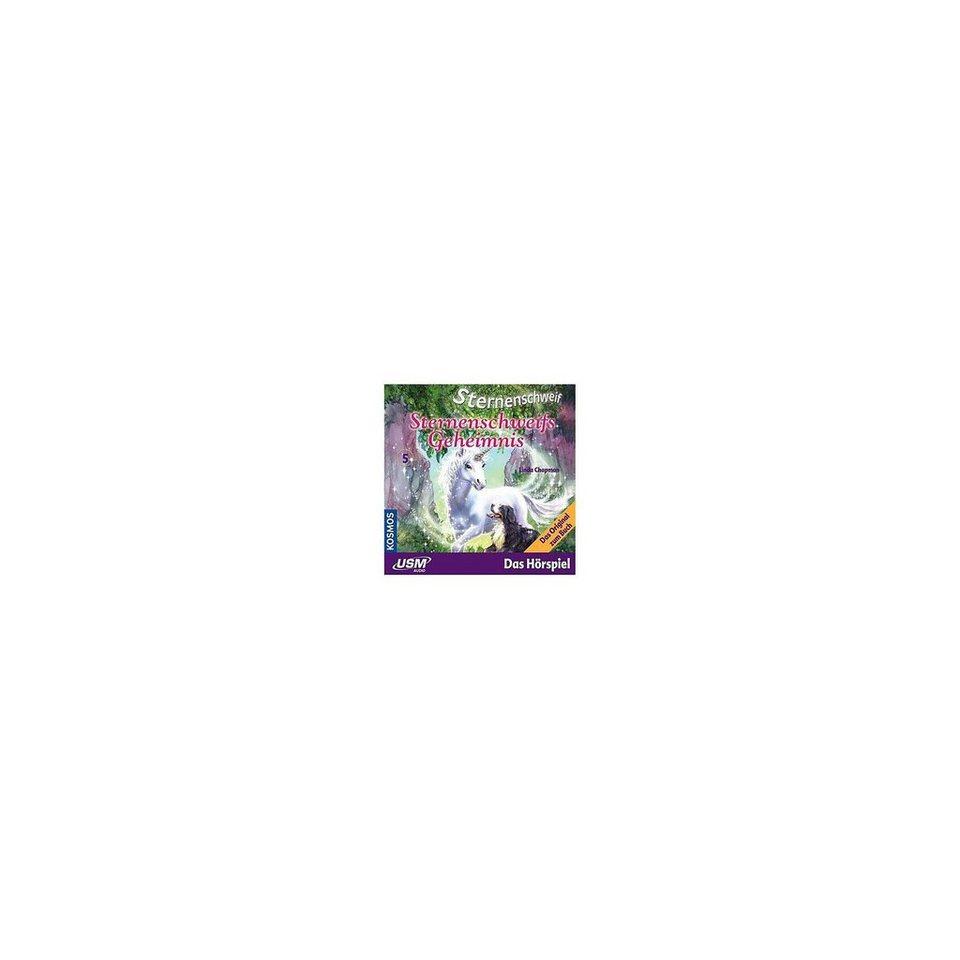 CD Sternenschweif 05 Sternenschweifs Geheimnis