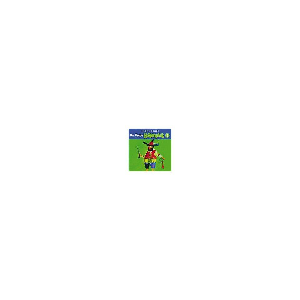Universal CD Der Räuber Hotzenplotz 02 - Otfried Preußler online kaufen