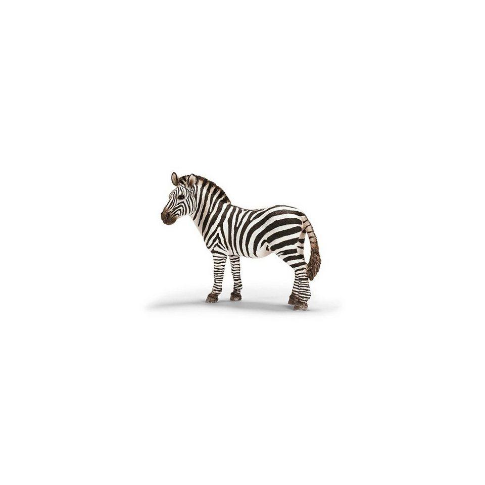 Schleich Wildlife: 14392 Zebra Stute
