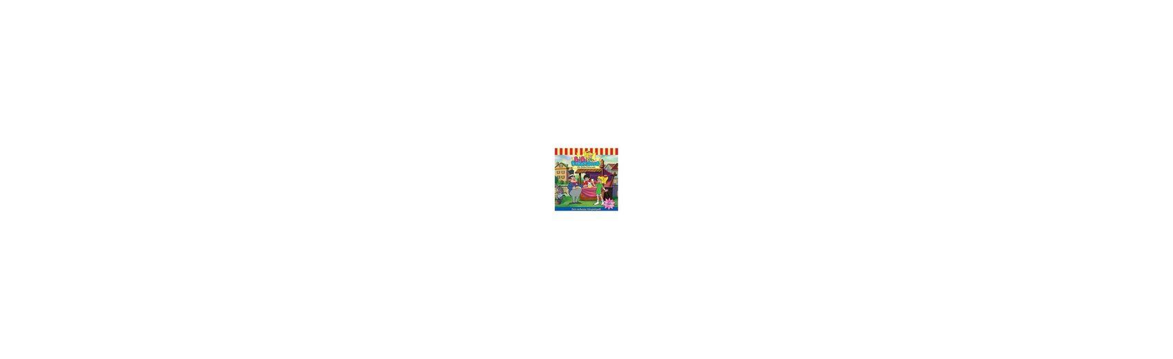 Kiddinx CD Bibi Blocksberg 03 - Die Zauberlimonade