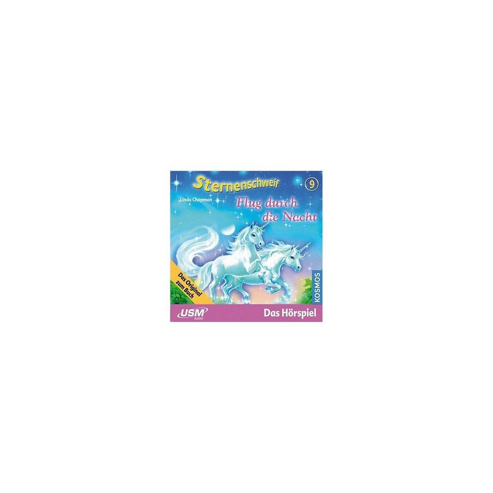 United Soft Media CD Sternenschweif 09 - Flug durch die Nacht