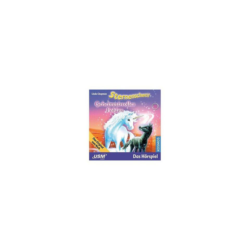 United Soft Media CD Sternenschweif 10 - Geheimnisvolles Fohlen