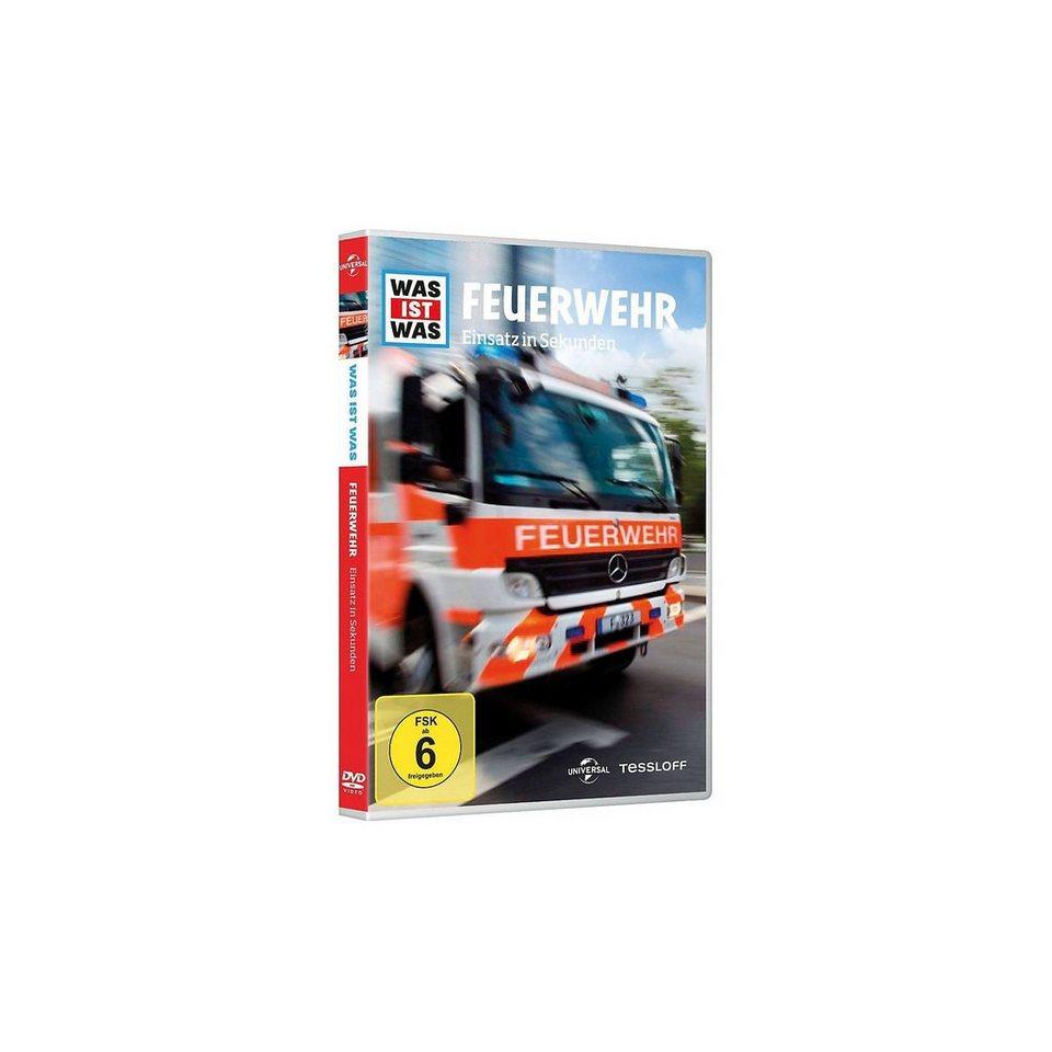 Universal Pictures DVD Was ist Was - Feuerwehr